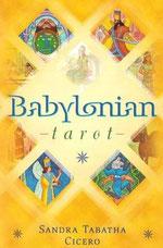 Tarot Babylonien