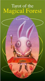 Tarot de la Forêt Magique