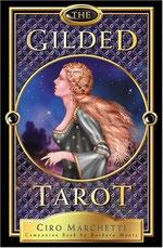 Tarot Gilded