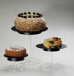 Supports à tartes 9402518 & 9402519 & 9402520, FMU GmbH, Accessoires de vente