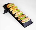 Présentoir à sandwichs, FMU GmbH, présentoir à sandwichs