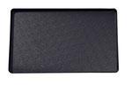 Plateau de présentation 9903004, 195x290mm, FMU GmbH, plateaux de présentation noirs