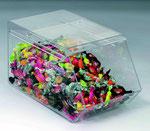 Boîte à douceurs 9408012 & 9408013, FMU GmbH, Accessoires de vente