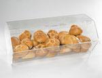 Distributeur à pain, couché, 9406007, FMU GmbH, Distributeur à pain