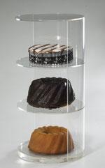 Tour à gâteaux grand 9402515 & petit 9402516, FMU GmbH, Accessoires de vente