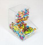Boîte à friandises 9411016, FMU GmbH, Accessoires de vente