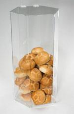 Distributeur de petits pains à l'eau 9406006, FMU GmbH, Distributeur à petits pains