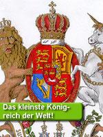 """Quelle: © Theo van der Zalm; """"Wappen vom Königreich Hannover und Haus Hannover in 1837.""""; Wikimedia.org"""