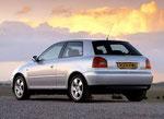 Audi A3 cerchi in lega