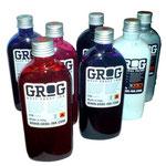 1x GROG Buff Proof Ink