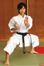 関東中学生空手道選手権大会