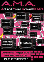 art and music around Chiari