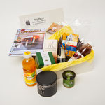 myBox No 04 Winter Gourmet und Delikatessen