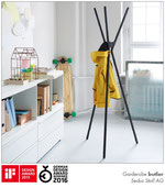 sedus butler Garderobe, if design award, german design award nominee