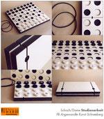 Schach Dame Reisespiel Topan Design Award 2005