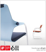 sedus allright, if design award, german design award nominee