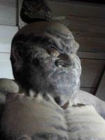 薬師寺仁王像