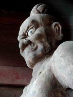瀧水寺仁王像