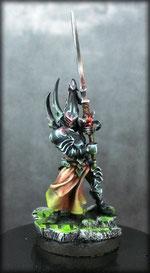 Incube Eldar Noir par Graphigaut