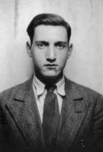 Ludwig gegen 1940