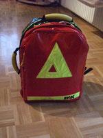 Der Notfall-Rucksack