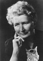 Ellen de Boor, verw. von Unwerth, geb. Siebs