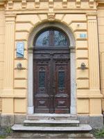 Studentenheim Steirisches Erz