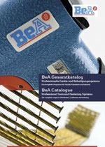 OMS BeA katalog 2010