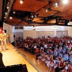 Bundessängerfest - Kinderchöre