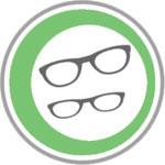 Unsere Leistungen - Brillenfassung