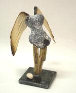 Skulpturen, Plastiken, Treibholz, Engel, Schiffe, Figuren, Unikate, Torso