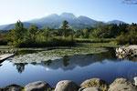 秋・日本百名山「妙高山」