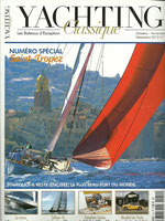 Yachting Classique N°54