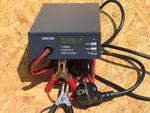 Chargeur Invac  24V 5A