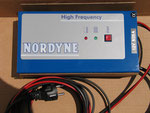 Chargeur Nordyne  12V 8/25A