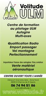 brevet pilote ULM