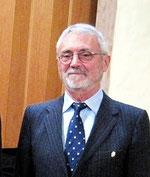 Dieter Flacke, Vorsitzender