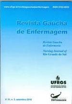 Revista Gaúcha de Enfermagem