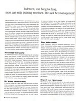 Artikel Nouveau 3/6 pagina's dec 2010