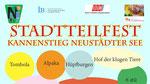 Stadtteilfest Kannenstieg Neustädter See 2019