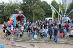 Kinderfest am Leuchtturm 2018