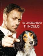 El ex-actor Rocco advierte.