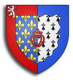 blason Pays de Loire