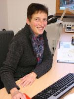 Sekretariat Oberwolfach - Frau Harter