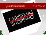 CHRISTMAS SHOPPING: candidature aperte!