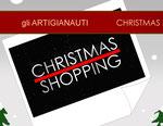 CHRISTMAS SHOPPING: IL CATALOGO DEI REGALI DI NATALE AUTOPRODOTTI. ISCRIVITI ADESSO!