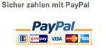 PayPal mit Käuferschutz