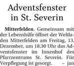 Quelle: Freilassinger Anzeiger, 12.12.2019