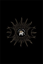 Le Tarot de la sorcière et de la roue de l'année,  Pierres de Lumière, tarots, lithothérpie, bien-être, ésotérisme