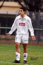 Xavier Chiari
